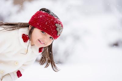 Gianna Snow
