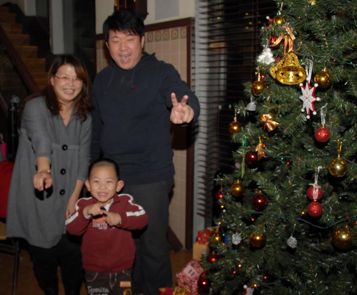 [20101225] Christmas Party 2010 @ Malacca Legend (50).JPG