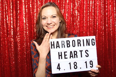 Harboring Hearts 10th Anniversary