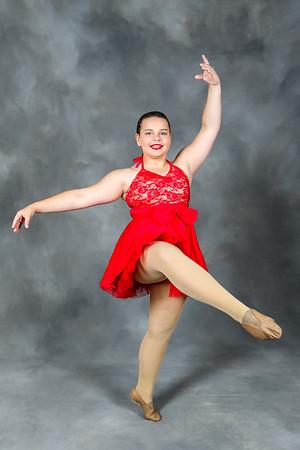 Polly B Dance 2016