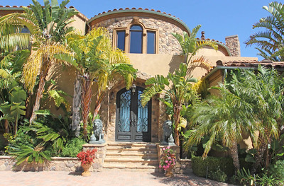MEDITERRANEAN ESTATE