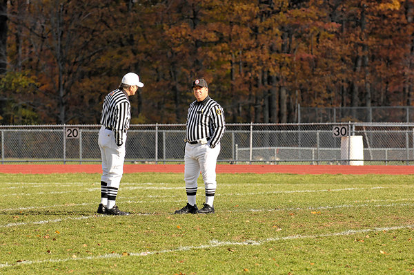 NH vs Fair Lawn 11/4/06