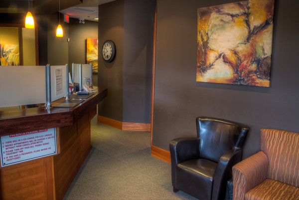 South Cowichan Physiotherapy and Sports Rehabilitation