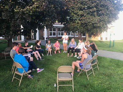 2018.06.25-29 VBS Counselor Training