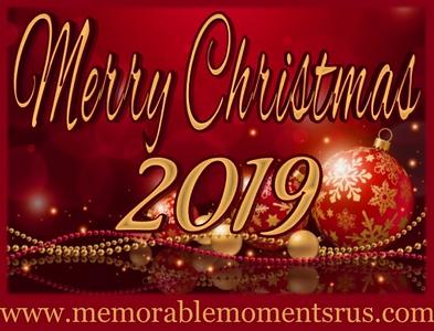 Minert-TCS Holiday Party
