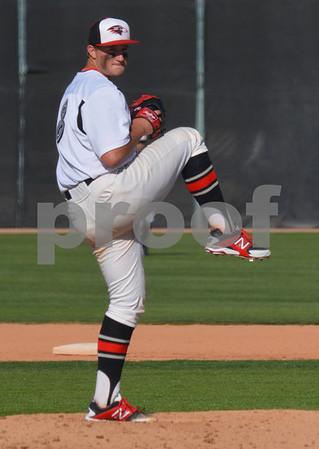 2014 Cowboy Up Baseball Classic