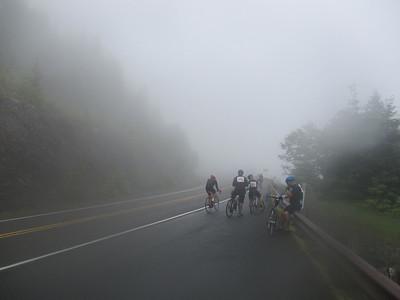 2019 Tour de Blast (Mt St Helens)
