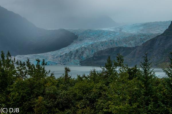 Juneau August 2017