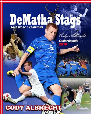 Washington DC HS Sports Posters