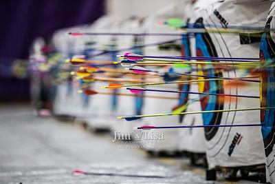 Archery, January 25