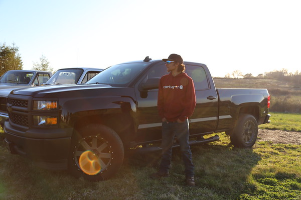 03 31 2020 Truck Pics