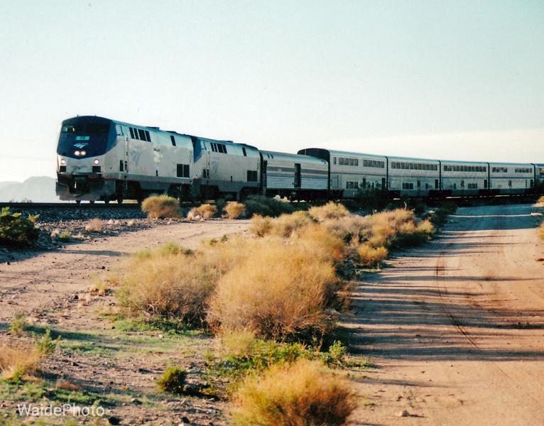 Shawmut, Arizona 2004