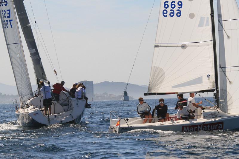 669 %归江 (4)委 Jose Luis Freire Sailway MarNatura
