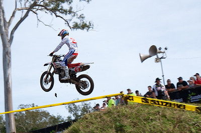 2013 MX Nationals Round 5 Connondale