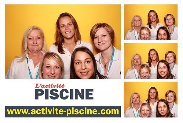 L'Activité Piscine - Salon Piscine  Global (20/11/2014)
