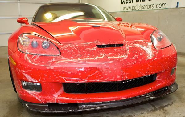 2012 Chevy Corvette ZR1