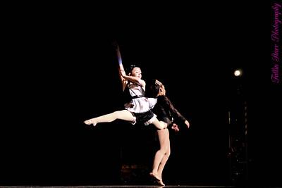 Dances 1 - 9