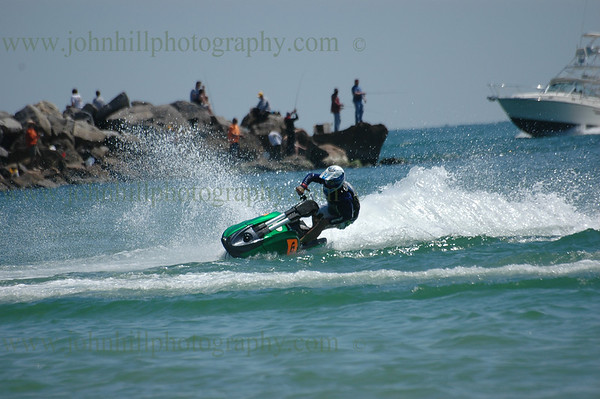 Sea-Doo Surf and Turf Championships 2006