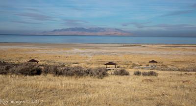 Antelope Island 2017