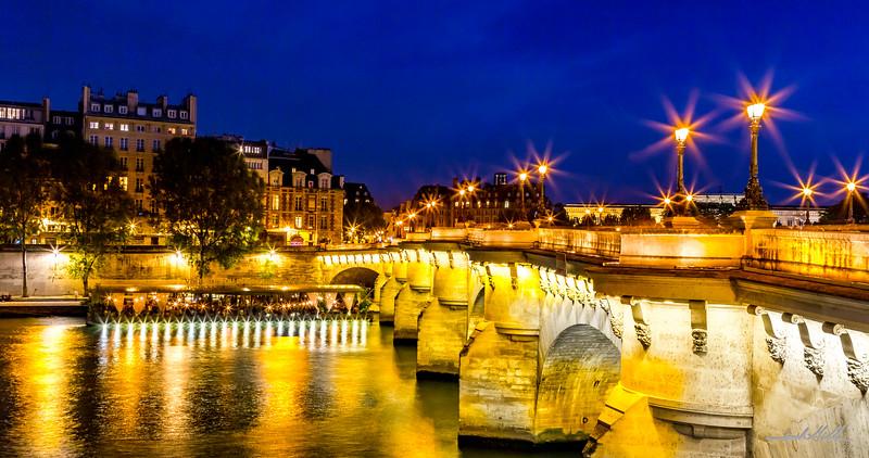 Pont Neuf Breidge