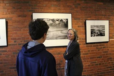 Ron Rosenstock Photo Exhibit 11.13.17