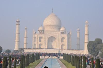 2013 Agra 1st January