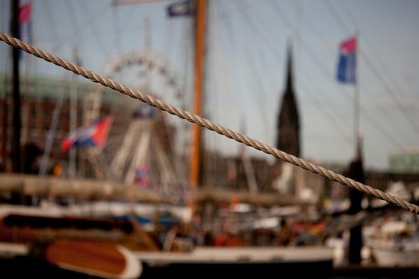 Hafengeburtstag Hamburg 2009