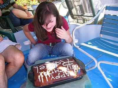 2005 Rachel's Birthday Picnic