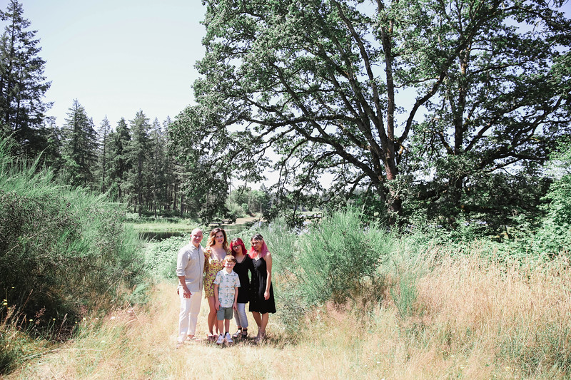 Woods summer 2020