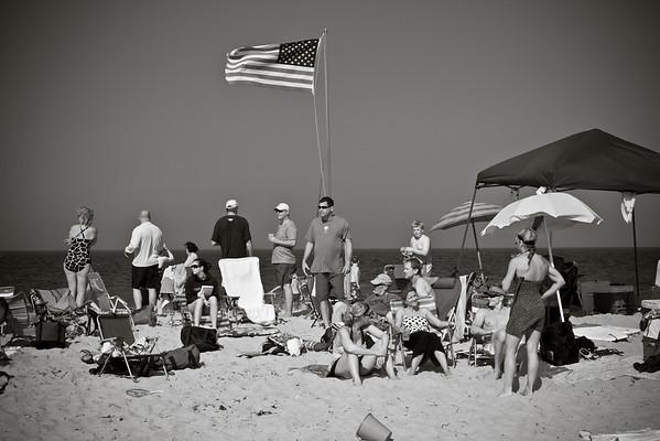 Cape Cod 2009 - Family Week
