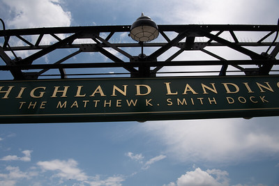 Highland Landing