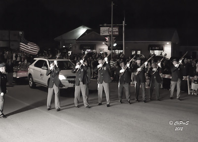 Dauphin County Honor Guard