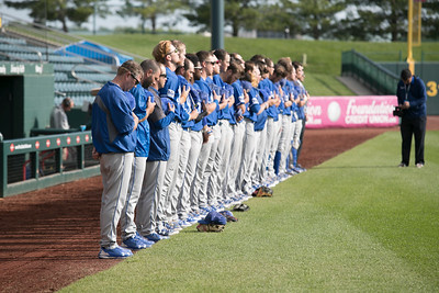 Sycamores vs Evansville (May 26, 2017)