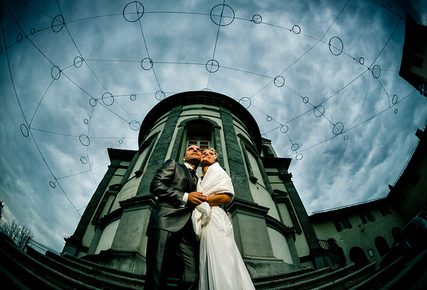 Davide + Manuela // Wedding