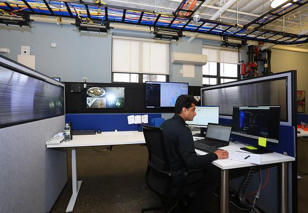 CTCI Headshots + Office