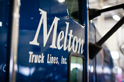 Melton Truck Lines Color