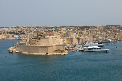 2021, Malta