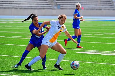 Drake Bulldogs Women's Soccer vs. Kansas City Roos 09172021