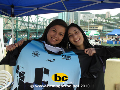 HongKongTens 2010