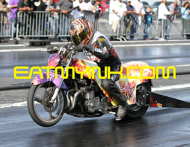 MIRock Sportsman Wheelie Bar Rock 2013