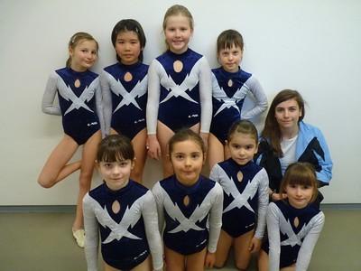 Championnat régional 2012 - Villaz-St-Pierre