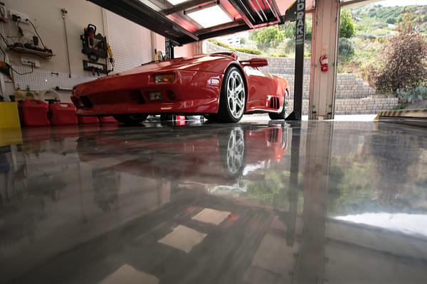 Garage Kings