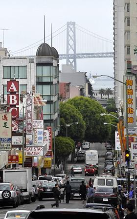 San Francisco - September