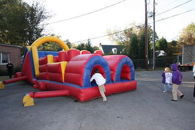 DLS Fall Carnival 2008