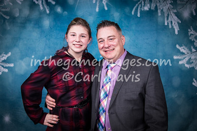 2018 Buckeye 4th and 5th Grade Father/Daughter Dance