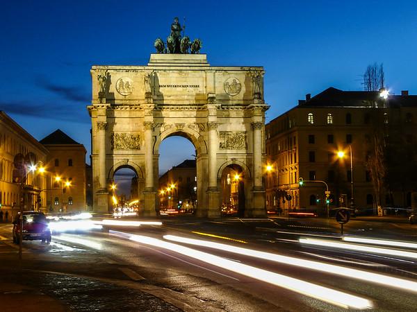 Architecture: Arches