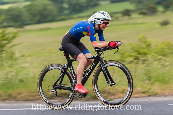 West Pennine VTTA North Lancs and Lakes 13th June 2018