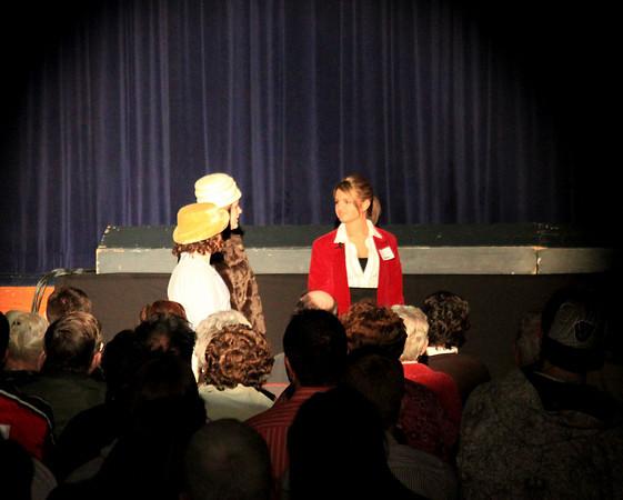 Monticello Sr. Class Play