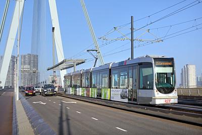 RET Rotterdamse Elektrische Tram