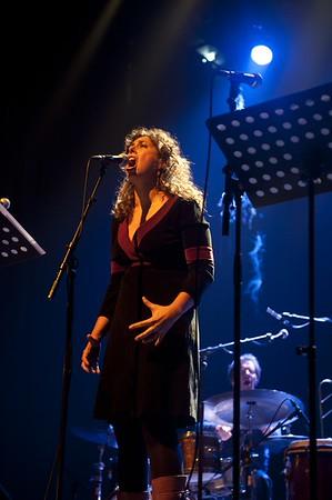 2013-10-06 - Les musiques à ouïr - O Brigitte - au LMP